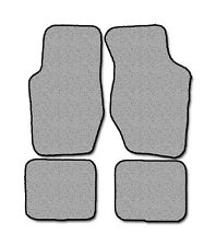 1990-1991 Buick Skylark 4 pc Set Factory Fit Floor Mats