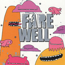 Isn't This Supposed to Be Fun 2007 by FAREWELL Ex-library - Disc Only No Case