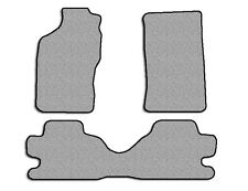 1995-2004 Toyota Tacoma Extended Cab (Xtra Cab) 3 pc Set Factory Fit Floor Mats