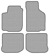 1998-2011 Volkswagen New Beetle 4 pc Set Factory Fit Floor Mats