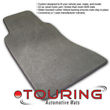 2011-2016 Toyota Sienna 5 pc Set Factory Fit Floor Mats (All 5 pieces)
