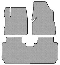 2011-2016 GMC Terrain 3 pc Set Factory Fit Floor Mats