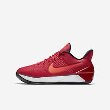 Nike Kobe A.D. GS [869987-608] Basketball Red/Black-Total Crimson
