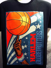 HARLEM GLOBETROTTERS THE ORIGINAL MEN'S T-SHIRT BASKETBALL #9432