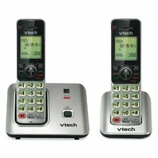 VTech Phone System with 2 Cordless Handsets W