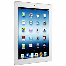 Apple iPad 3rd Gen 32GB, Wi-Fi + 4G AT&T, 9.7in - White - GRADE A (R)