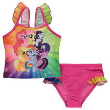 England Hasbro My Little Pony Tankini Bikini Swimming Costume Size 98 - 164