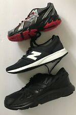 New Balance Light-Weight Lace-Up Boys' Athletic New Shoes - Choice Size & Color