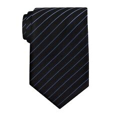 Hand Tailored Wooven Neck Tie, Style #L91849-A4