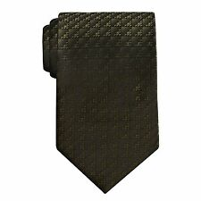 Hand Tailored Wooven Neck Tie, Style #L91881-A5
