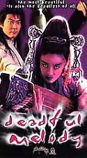 Deadful Melody New VHS Subtitled (different cover)