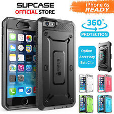 SUPCASE For Apple iPhone 6 6s & 6  Heavy Duty Case Cover Unicorn Beetle Pro