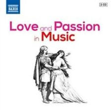 Love and Passion in Music, New Music