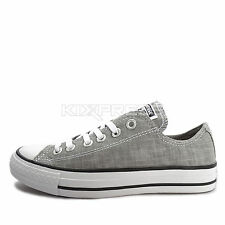 Converse Chuck Taylor All Star CTAS [151203C] Unisex Casual Shoes Grey/White
