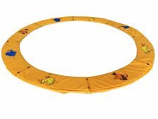 Trampoline Replacement Safety Pad Frame Spring Round Cover Pad 10-16 FT
