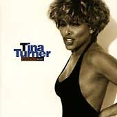 Simply the Best by Tina Turner (CD, Oct-1991, Capitol)