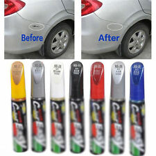 Utility Fix Car Auto Repair Pen Clear Scratch Repair Remover Touch Up Paint Pen