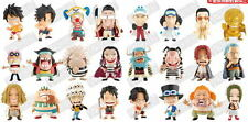 Plex Popy Anime Heroes One Piece Mini Big Head Figure Marineford Vol 1 Part 10