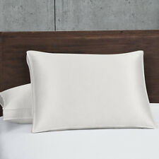 Silk Goose Down Pillow 450TC (Single)
