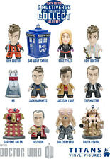 TITANS - BBC DOCTOR WHO - GALLIFREY COLLECTION - FIGURINE SELECT