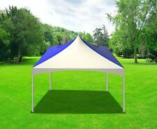 20 x 20 Commercial High Peak Frame Tent Party Event Wedding Canopy Tent Shelter