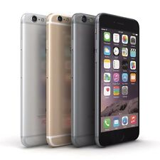 iPhone 6 64gb Factory Unlocked 4G LTE IOS Smartphone