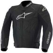 Alpinestars Men's GP Plus R Perforated Leather Motorcycle Jacket