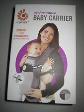 Ergobaby Performance Collection Carrier - Multiple Variations