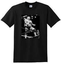 *NEW* DUSTY RHODES T SHIRT wrestling SMALL MEDIUM LARGE or XL adult sizes