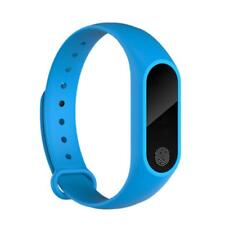 Bluetooth Smart Watches Smartband Wristband Pedometer Heath For Android IOS