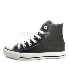 Converse Chuck Taylor All Star Leather [132170C] Men Casual Shoes Black/White