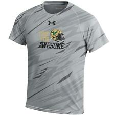 Youth Boy's South Florida USF Bulls Under Armour NuTech Tee