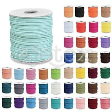 1 Roll 170/80/40M Korea Waxed Polyester Thread Cord Jewelry Beading 1/1.5/2/3mm