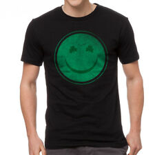 Humor Happy Irish Men's Black Funny T-shirt NEW Sizes S-2XL