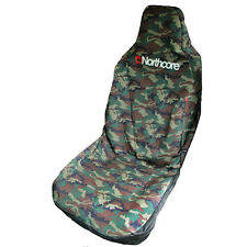 Northcore Waterproof Unisex Accessory Car Seat Cover - Camo One Size
