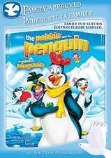 Pebble And The Penguin [Blu-ray] 2011 Ex-library