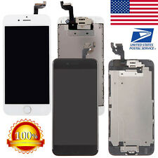 LCD Display Touch Screen Digitizer Assembly Replacement for iPhone 6-6s 7 Plus