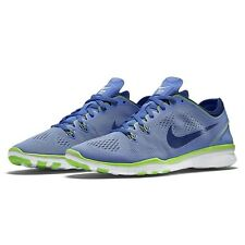 WOMENS LADIES NIKE FREE 5.0 TR FIT 5 RUNNING TRAINING TRAINERS SHOES FLEXIBLE