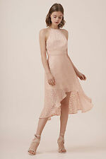 NEW KEEPSAKE LOVERS DRESS nude