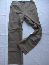 Sheego Trousers Pull on trousers Size 42 - 50 Short Sizes Shape Effect (120) NEW