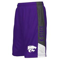 Kansas State University Youth Shorts Athletic Basketball Short