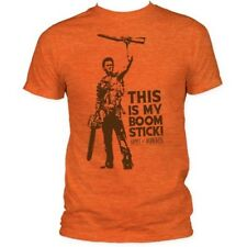 This Is My Boomstick Army of Darkness T-Shirt Boom Stick Evil Dead 3 III