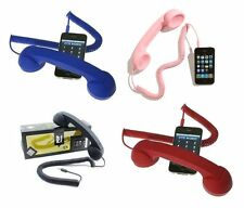 NEW Native Union POP PHONE Vintage Retro Handset for iPhone & Android SAMSUNG