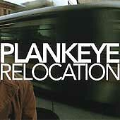Relocation 1999 by Plankeye - Disc Only No Case