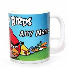 KIDS TV FAVOURITE SHOW PERSONALISED MUG - Add Any Name, Turtles, Tom & Jerry +,