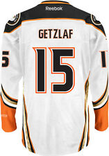 Ryan Getzlaf Anaheim Ducks NHL Home Reebok Premier Hockey Jersey