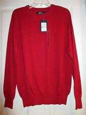 Boca Classics NEW Crew Neck Lightweight Sweater Size SmallL MSRP $40