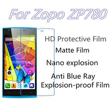 3pcs For ZOPO ZP780 Protect Eye Anti Blue Ray,High Clear Screen Protector