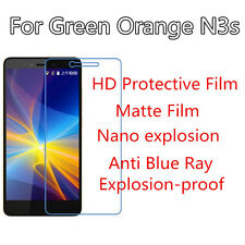 3pcs For Green Orange N3S Protect Eye Anti Blue Ray,High Clear Screen Protector