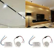 3W COB LED Ceiling light Warm/Cool White Down light Recessed Spotlight Lamp